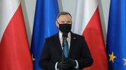 """Andrzej Duda: """"Rozumiem kobiety i ich obawy"""". Prezydent chce, by aborcja była możliwa w przypadku tzw. wad letalnych płodu"""