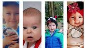 Świąteczne Brzdące: Szymon Urbańczyk, Krzysztof Kacprzak, Dominik Szukis oraz Julia Tomaszewska