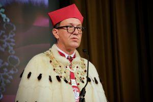 Prof. Jerzy Przyborowski, rektor UWM: Trzeba marzyć i odważnie podejmować działania [ROZMOWA]