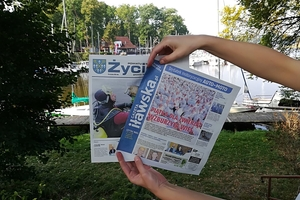 Gazeta Iławska i Życie Powiatu Iławskiego do pobrania za darmo [plus dodatek Auto-Moto]