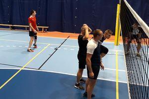 Bartoszycka Liga Piłki Siatkowej Mężczyzn: goście z Braniewa na czele tabeli