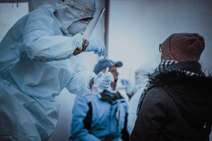 Liczba zakażeń w powiecie bartoszyckim przekroczyła tysiąc