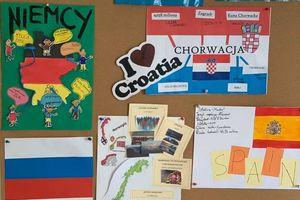 Dzień Języków Obcych w Zespole Szkolno-Przedszkolnym w Bezledach