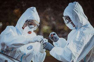 Wojewoda tworzy bazę chętnych do opieki nad osobami zakażonymi koronawirusem