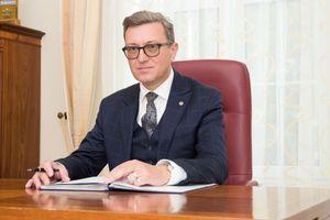 Rektor składa życzenia wspólnocie akademickiej UWM. W piątek oficjalne rozpoczęcie roku na olsztyńskim uniwersytecie [VIDEO]