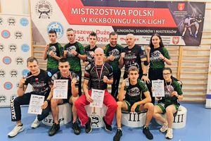 Kolejne medalowe sukcesy Zamku i Olimpii