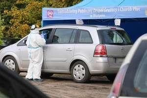 Na Warmii i Mazurach zakażenie koronawirusem potwierdzono u ponad 400 osób. Gdzie najwięcej?