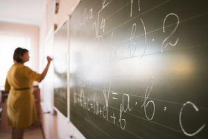 Nauczycielki: z kredą w ręku i ideą w sercu