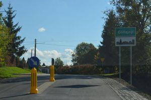 Powiatowe drogi w gminie Korsze już po remoncie