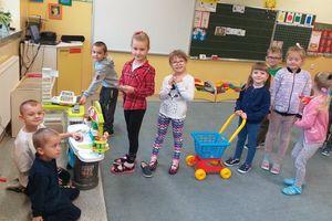 Działania SKO w Szkole Podstawowej w Marzęcicach