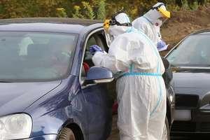 Koronawirus: Ponad 24 tys. nowych przypadków, zmarło 419 osób