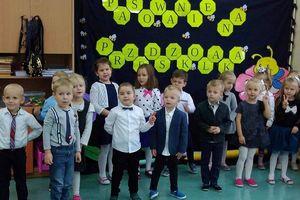 Wyjątkowe chwile dla przedszkolaków z nowomiejskiej