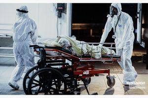 Koronawirus: Żołnierze WOT będą wspierać szpitale w aktualizacji danych o wolnych łóżkach