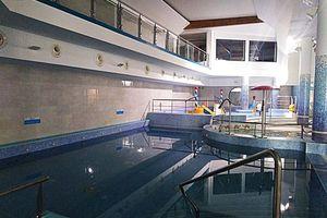 Niedługo znów popływamy w basenie
