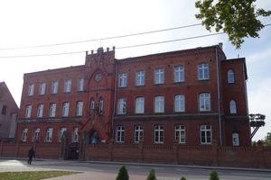 Przybywa zakażeń w Niepublicznym Zakładzie Opieki Długoterminowej w Lubawie