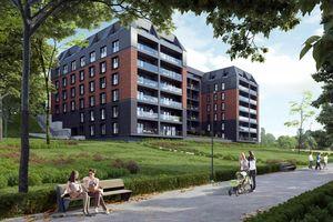 Arbet chce nadal budować przy Parku Centralnym