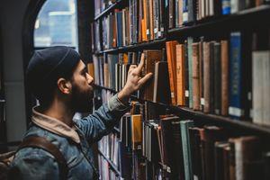 Od jutra nie wypożyczymy książki. Biblioteki w Olsztynie zamknięte