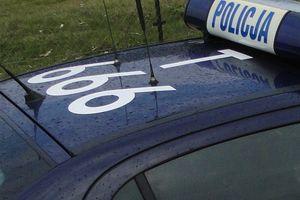 Weekendowe zmagania policjantów z bezmyślnymi kierowcami