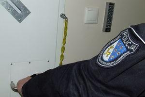 Policjanci zatrzymali sprawców kradzieży odzieży