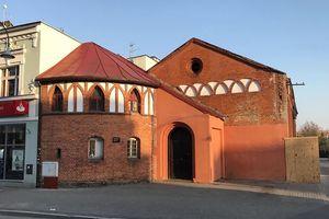 Wkrótce ruszy przebudowa zabytkowej sali sportowej w Ełku