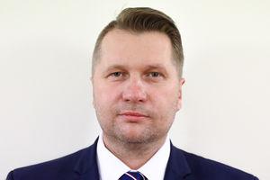 Sejmowa komisja etyki ukarała Przemysława Czarnka za słowa ws. LGBT