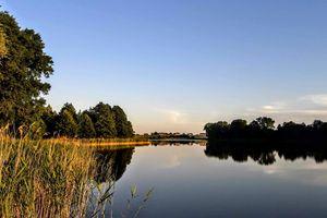 Wymień zdjęcie na prenumeratę: Jezioro Grajewko