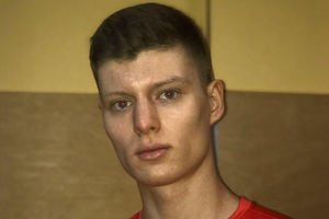 Ostródzianin Igor Graczyk powołany na mecze kadry Polski juniorów z Francją
