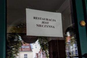 Olsztyńskie lokale, hotele i firmy nie wytrzymują i bankrutują