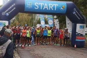 Ponad 200 zawodników na starcie XIII Półmaratonu Ełckiego