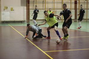 Tylko jedno wolne miejsce, by zagrać w futsalowych mistrzostwach Bartoszyc [LISTA DRUŻYN]