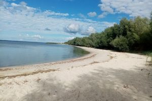 Wymień zdjęcie na prenumeratę: Plaża w Kadynach