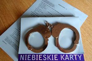 Areszt dla 54-latka za znęcanie się nad żoną