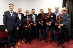 Artystyczne Nagrody Prezydenta Olsztyna wręczone