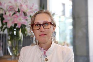 Magdalena Stefańczyk: Ślub to nie magiczna różdżka [ROZMOWA]