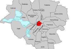 Olsztyńskie osiedla: Jeziora, ale również smog i śmieci