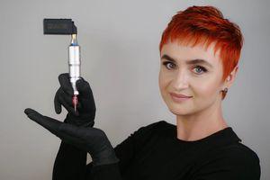 Marta Kot-Pakulska: Bardzo chcę pomóc kobietom po mastektomii