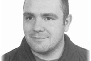 Poszukiwany listem gończym: Andrzej Beranek