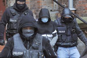 Zabójstwo na olsztyńskich Jarotach. Sprawa trafiła do sądu