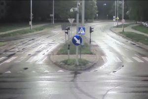 Mężczyzna podejrzany o spowodowanie śmierci 27-latka w Olsztynie został zatrzymany
