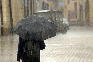 Pogoda nas nie rozpieszcza. IMGW wydał ostrzeżenie dla Warmii i Mazur