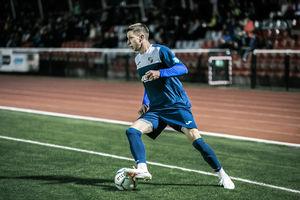 MKS Polonia nadal liderem w IV lidze