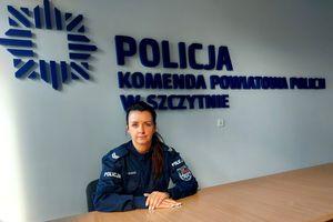 Izabela Cyganiuk: Przemoc nie ma wieku i zawodu [ROZMOWA]