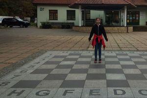 Dobry start olsztyńskiej szachistki