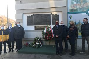 Olsztyn pamięta o węgierskim zrywie