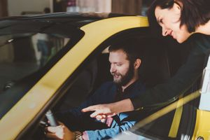 Ubezpieczenie samochodu w leasingu - co warto wiedzieć?