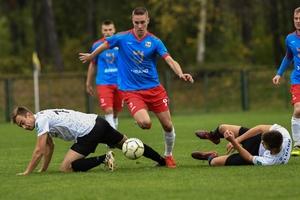 Derby dla SKS! Omulew pokonana u siebie