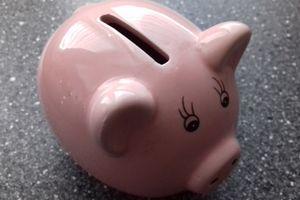 Powinno być tak: zarabiamy i odkładamy