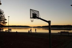 Wymień zdjęcie na prenumeratę: Plaża miejska w Olsztynie