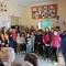 Uczniowie z Rożyńska Wielkiego pomogą seniorom