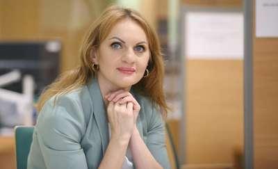 Anna Ilukiewicz ZUS